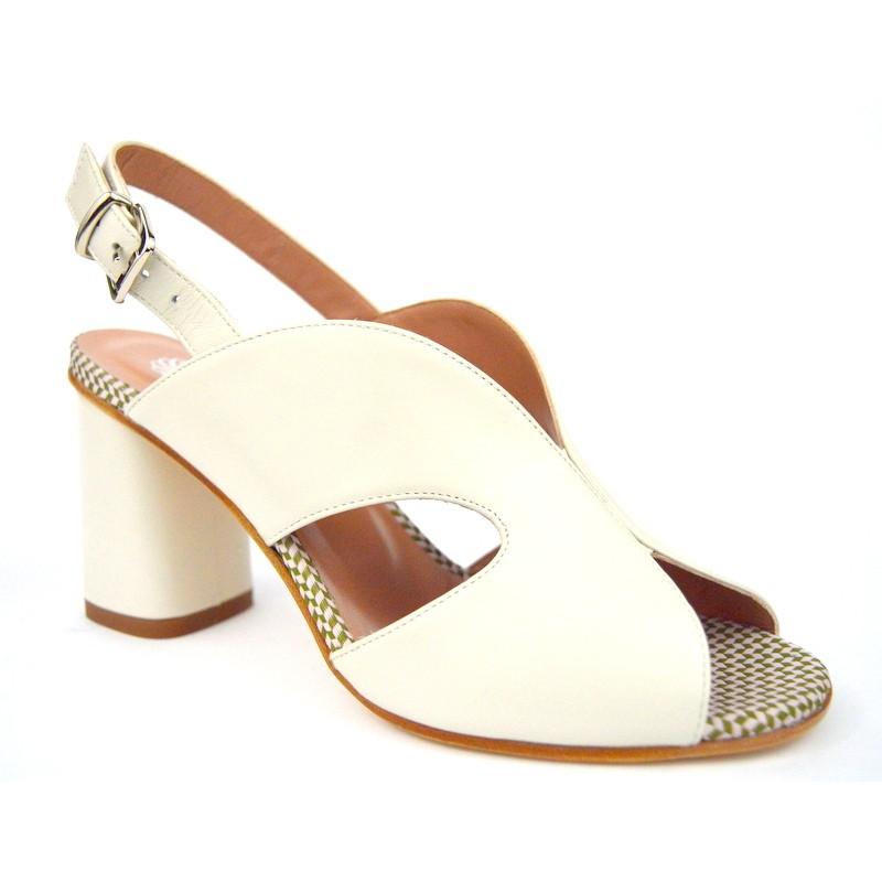 Altariva Sandalo Bianco C1