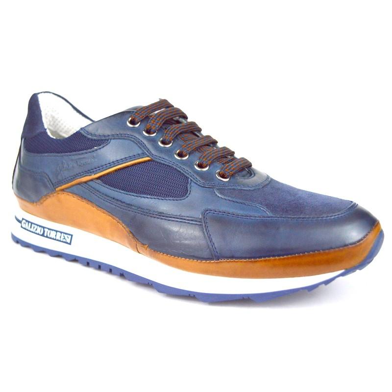 Galizio torresi Sneakers Moca Blu