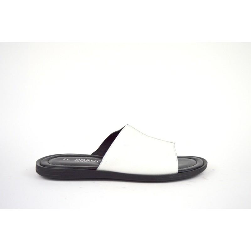 Altariva Scarpa Bianco