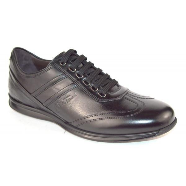 Galizio torresi Sneakers Nero Fondo gomma