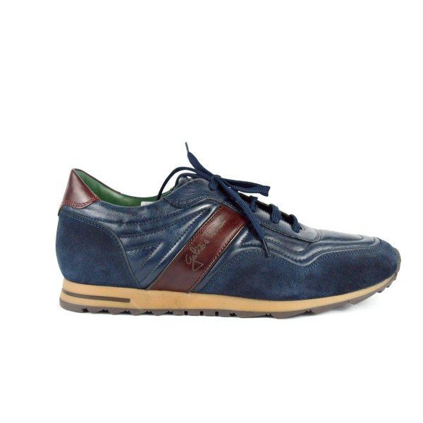 Galizio torresi Sneakers Blu Fondo gomma