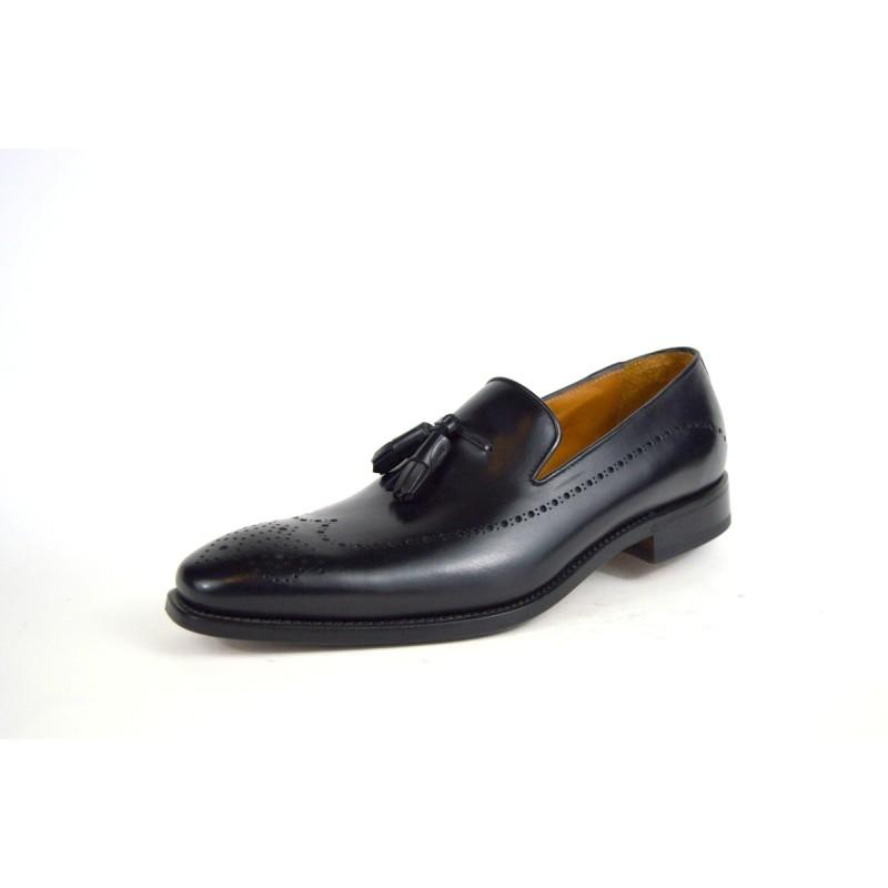 Franceschetti Pantofola Wilson Nero