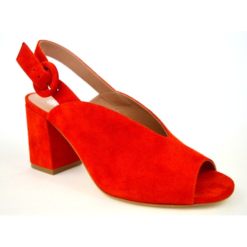 Altariva Sandalo Rosso C1