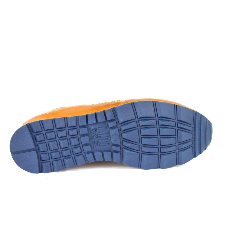 Galizio torresi Sneakers Grigio Fondo gomma