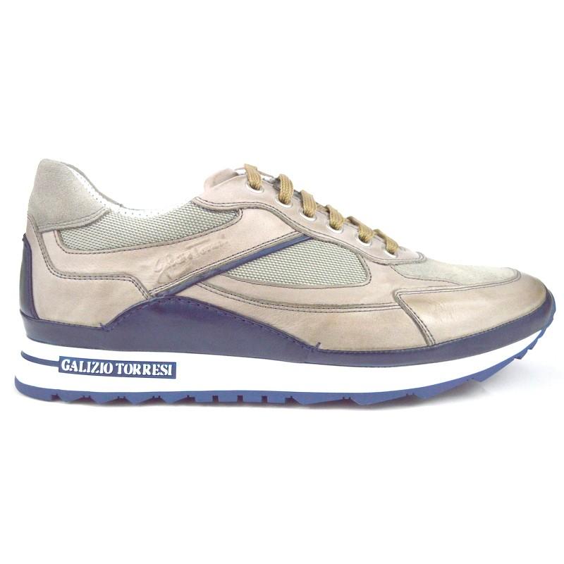 Galizio torresi Sneakers Moca Beige