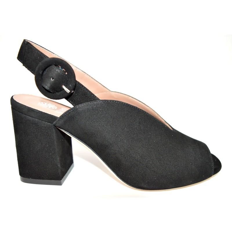 Altariva Sandalo Nero C1