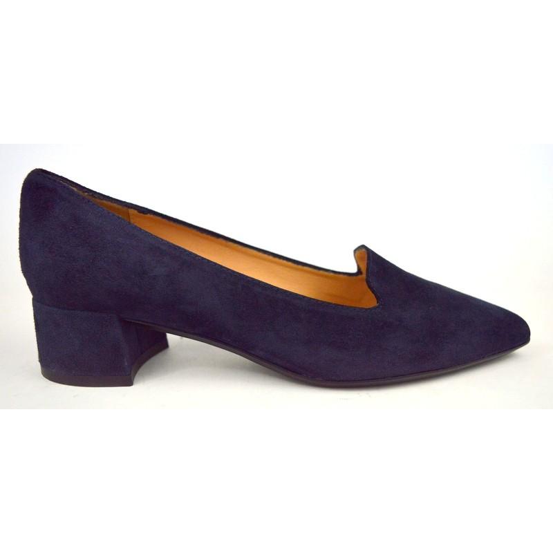 Altariva Pantofola Blu Gomma